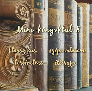 Mini-könyvklub 8