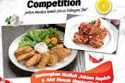 Kompetisi Lomba Masak Superindo Ala Chef Competition Periode 17 Maret - 17 April 2020