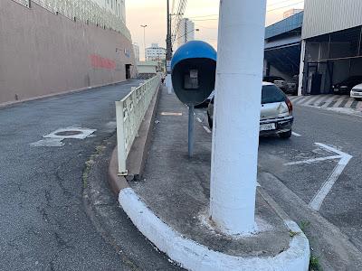 Calçada Osasco