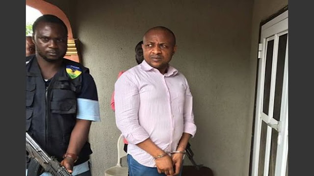 Why billionaire kidnapper, Evans case get stalled