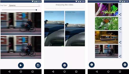 Aplikasi Stabilizer Video Gratis Terbaik Untuk Android-4