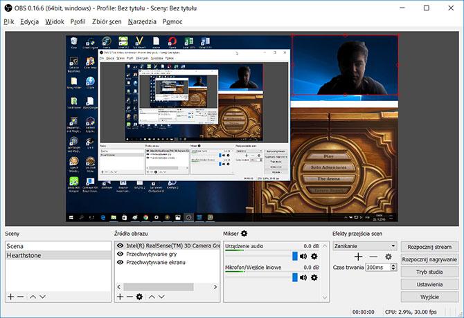 الأفضل, والأقوى, لعمل, البث, المباشر, من, الحاسوب, OBS ,Studio, اخر, اصدار