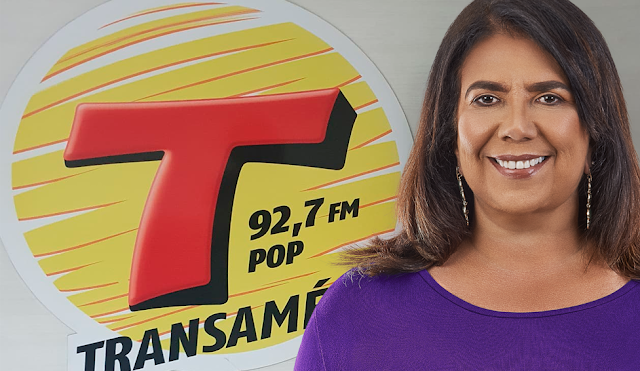 Goretti Queiroz leva a causa animal à programação da Transamérica FM