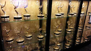 The Daytime Emmys Belonging to Jeopardy!