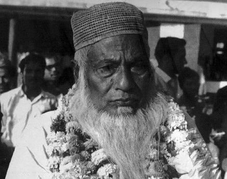 মাওলানা আব্দুল হামিদ খান ভাসানী এর জীবনী