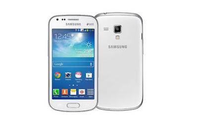 Cara Flash Samsung Galaxy S Duos GT-S7562 Lengkap