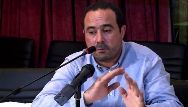 عاجل...إعتقال الصحافي سليمان الريسوني من أمام بيته بسبب شكاية