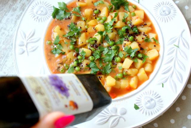zupa pomidorowa, woj len oleje,sklep z olejami,rosół z kaczki,jak ugotować rosół,olej lniany,właściwoścci oleju lnianego,katarzyna franiszynluciano,z kuchni do kuchni,najlepszy przepis na rosol z kaczki,