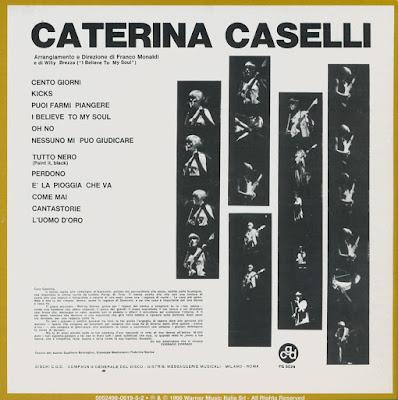 Caterina Caselli -  Casco d'oro (1966)