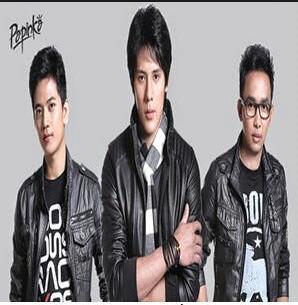 kumpulan full lagu papinka mp3 terbaru 2017 adalah group band yang berasal dari kota pangkal pinang populer sejak mengeluarkan single lagunya