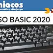 Concurso BASIC 2020 Bytemaniacos