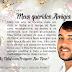 Mensagem de Natal e próspero Ano Novo do amigo Jajá de Alveno