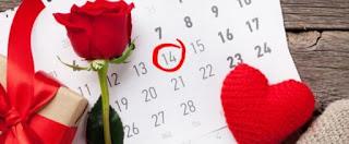 تعرف على موعد وحكاية عيد الحب Valentine's Day قصة الفالنتين الحقيقية رسائل عيد الحب وأجمل بطاقات عيد الحب 2020 الفالنتاين رسائل التهنئة وبطاقات عيد الحب وصور