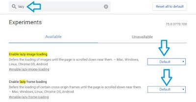 Truy cập vào menu quản trị của Chrome