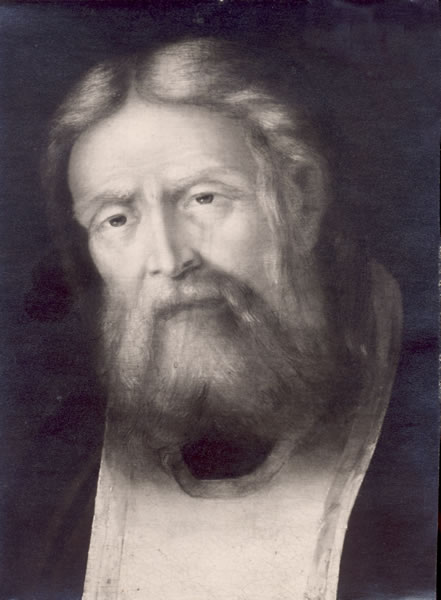 Святитель Иоанн Шанхайский: Преподобный Серафим Саровский