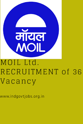 moil recruitment