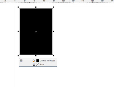 Cara Mengatasi Warna black tidak 100% ketika di PDF Pada Mode Grayscale