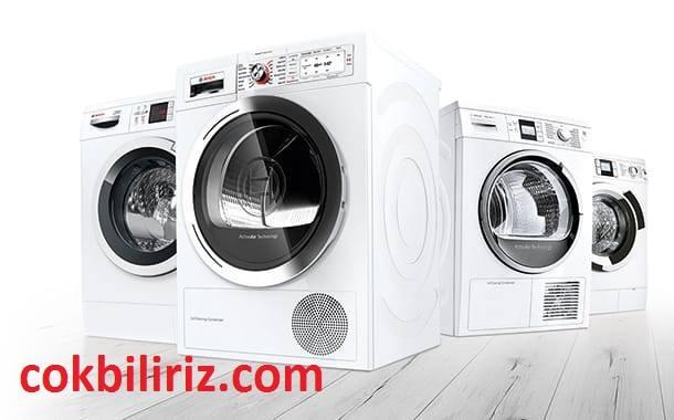 Çamaşır Makinesinde Neden Tek Yıkama Programı Seçilmemeli?