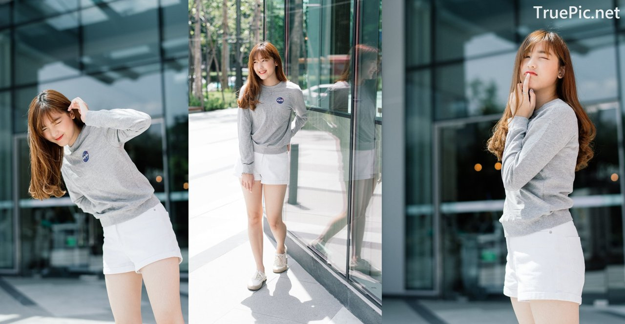Image Thailand Cute Model – Emma Panisara - Nasa Mitrtown - TruePic.net - Picture-7