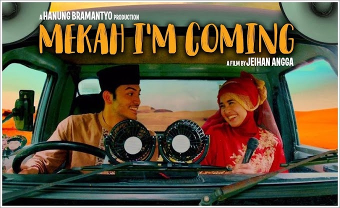 Movie | Mekah I'm Coming (2020)