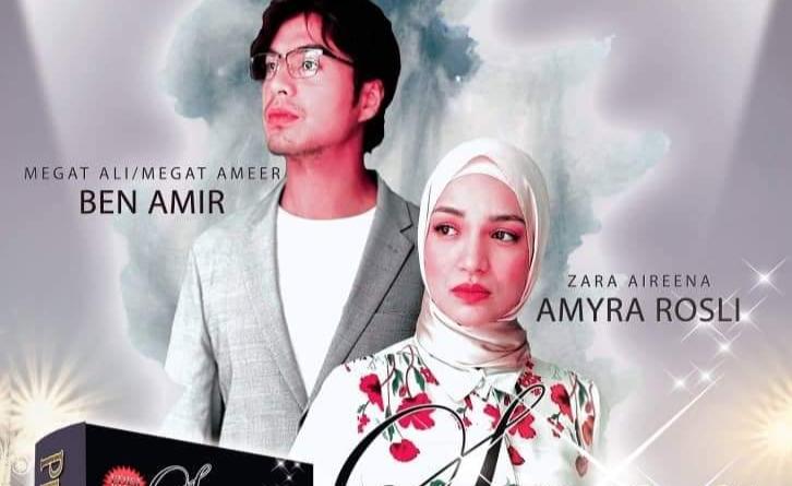 Sinopsis Drama Sang Pewaris Lakonan Ben Amir & Amyra Rosli