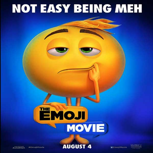 Download Film The Emoji Movie (2017) Bluray Subtitle Indonesia