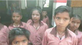शिक्षक ने खोया आपा:- शिक्षिका को स्कूल में मारा- पीटा , देखें निंदनीय घटना का वीडियो