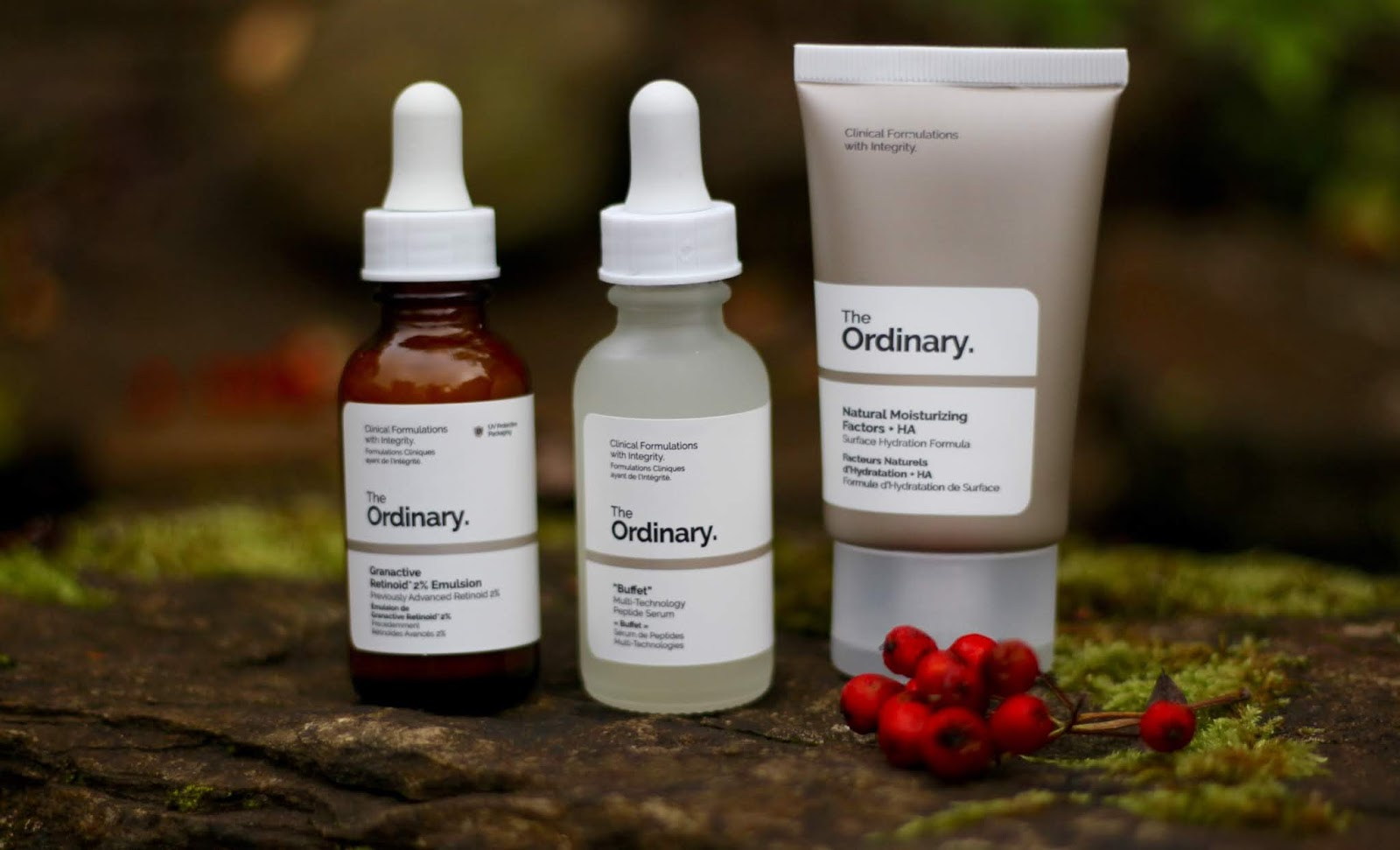 The ordinary no brainer set... is it for me? Fake Fabulous