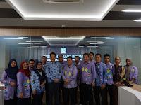 Belajar SPBE Tim Diskominfo Sambangi Kabupaten Sleman Di Jogjakarta