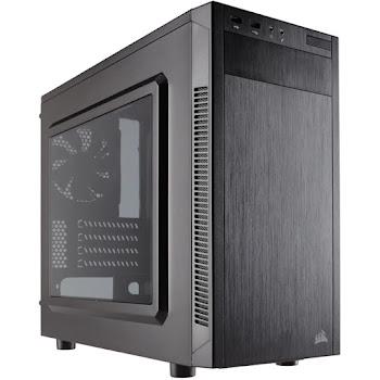 Configuración PC de sobremesa por 800 euros (AMD Ryzen 5 2600 + AMD Radeon RX 5700 XT)