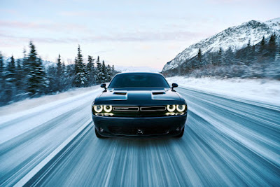new 2017 Dodge Challenger GT AWD hd wallpaper
