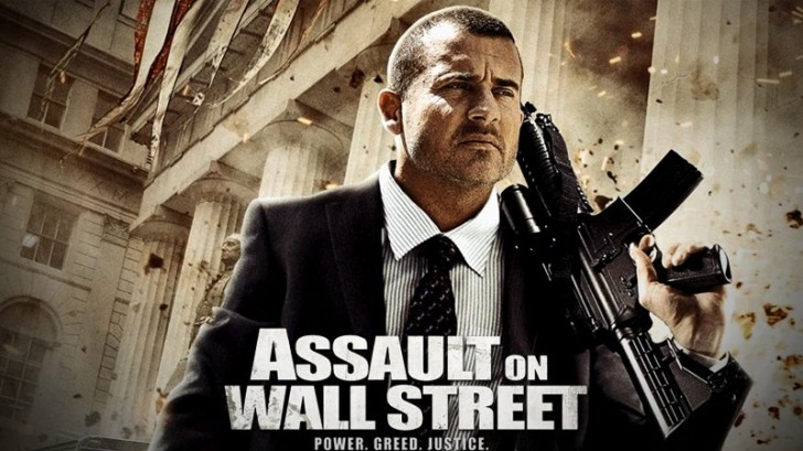 Sát Thủ Phố Wall - Assault on Wall Street (2013)