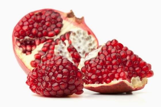 khasiat buah delima untuk ibu hamil
