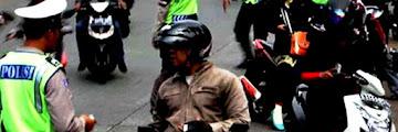 Nih Dia Jadwal Operasi Patuh Jaya 2019 dan Pelanggaran yang Diincar