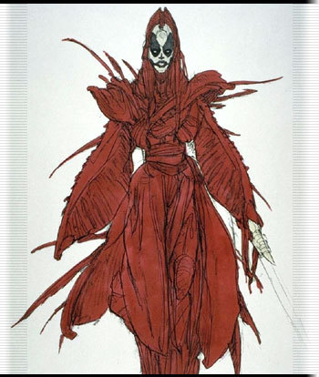 Film Sketchr Want To See Concept Art From Star Wars The Clone Wars Check Out The Prequels