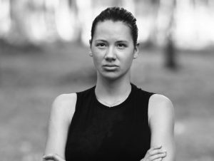 survivor yunanistan 2017 oyuncular marianna kalergi