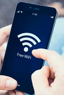 Cara atasi WiFi Terhubung Tapi Tidak Bisa Akses Internet