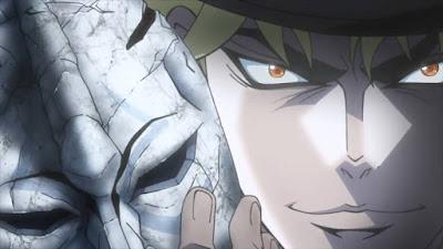 JOJO'S BIZARRE ADVENTURE: Phantom Blood Blu-ray - SelectaVisión