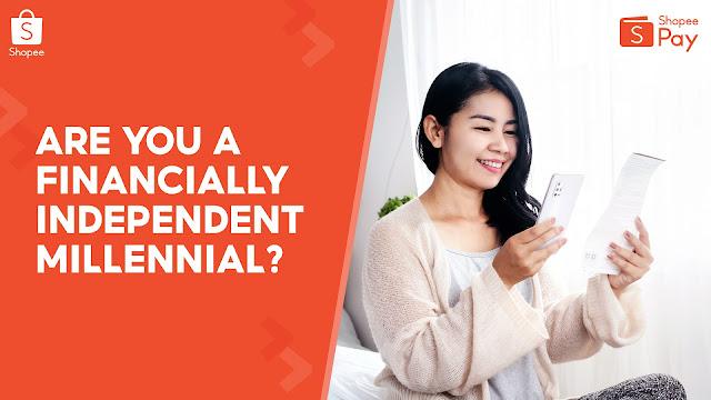 financially independent millennial checklist