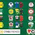 Confira todas as camisas dos clubes do Campeonato Galês 2019/20