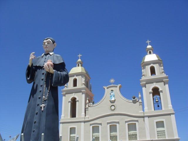 DIOCESE: Dom Ruy cria a Paróquia Nossa Senhora da Conceição em Gravatá do Ibiapina