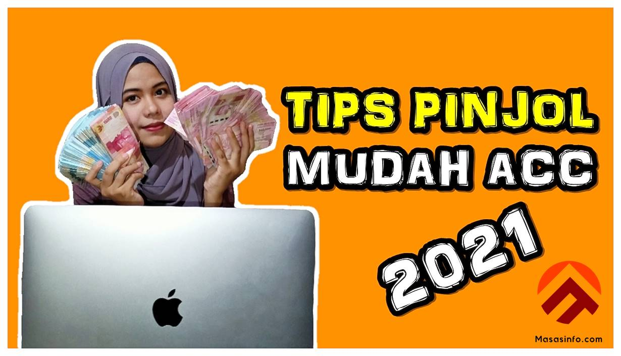 Pinjaman Online Mudah ACC