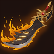 Sword Knights Ghost Hunter Icon