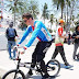 Gelar Kompetisi BMX Dunia, Banyuwangi Kian Dapat Tempat di Pasar Penggemar Sepeda