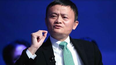 Begini Kronologi Hilangnya Jack Ma Usai Kritik Pemerintah China