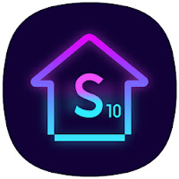 SO S10 Launcher for Galaxy S, S10/S9/S8 Theme Apk for Android