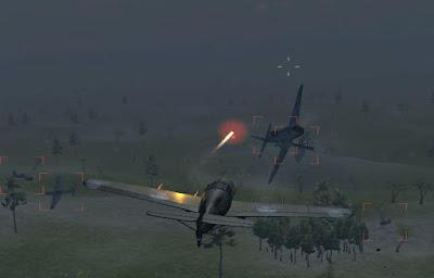 Sky-War