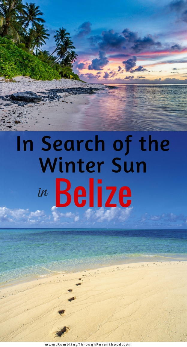 Beautiful Belize, with its rich cultural heritage, abundant variety of flora and fauna and alluring azure waters is the perfect winter getaway whether you are looking to relax or are seeking adventure.