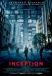 Worst to Best: Christopher Nolan: 01. Inception