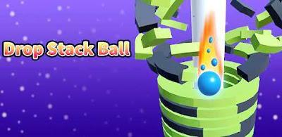Drop Stack Ball APK